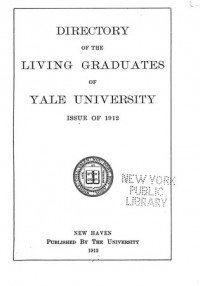 Title-Page-Yale-Directory-1912